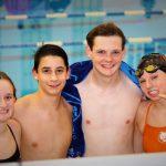 Swim Meet vs Valley Forge Photos