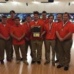 Boys Bowling claims NCL Title and Hannah Tahsler claims individual Crown
