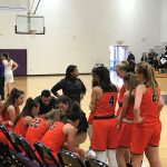 Girls Basketball Games and CYO Night for Saturday – Rescheduled
