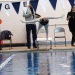 Girls Remain undefeated in Dual Meets