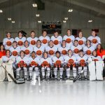 Hockey beats West Catholic 5 – 4  in OT Thriller