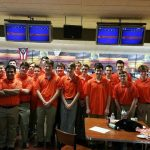Boys Bowlers finish 5th in Division II and Tatarowicz places 3rd Overall