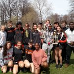 Track captures Bay Rocket Runner Up Accolades
