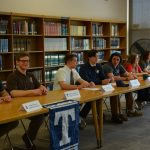 8 Student Athletes Commit to Intercollegiate Athletics