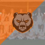 Stocker Leads Lady Bruins with Four Goals