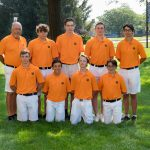 Boys Junior Varsity Golf beats Lorain 160 – 199