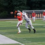 Bruins vs Sandusky -Football Photos