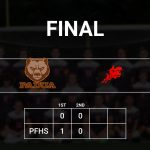 Homady lifts Bruins to Home Victory