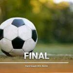 Lady Bruins Varsity Soccer ties St. Joseph Academy 1 – 1