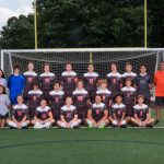 Popaduik 2nd Half Goal lifts Bruins to tie against West Geauga