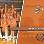 Padua Volleyball Ranked #1 by USA Today