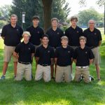 Beatty advances to District; Boys Team finishes 10th at Sectional