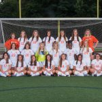Girls Varsity Soccer falls to Cardinal Mooney 3 – 0