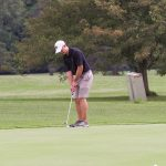 Boys Golf Season Photos