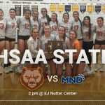 OHSAA State Volleyball tickets and info