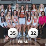 Lady Bruins defeat NDCL in close road contest