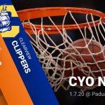 SAVE THE DATE: CYO Night for Boys Basketball