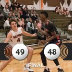Boys Basketball stops Collinwood Run in 4th to secure Victory