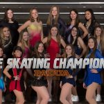 SAVE THE DATE: Figure Skating Team Defending Title – Feb. 8th and 9th
