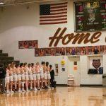 Girls Basketball 19-20 Season Photos