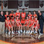 Boys Junior Varsity Basketball beats St. John 65 – 14