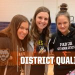 Nagy and Smith Punch District Tickets