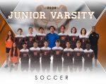 Boys Junior Varsity Soccer beats University 1 – 0