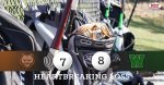 Boys Varsity Baseball falls to Westlake 8 – 7