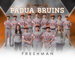 Freshman Baseball falls to Uniontown Lake 6 – 5