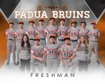 Freshman Baseball beats Uniontown Lake 4 – 2 in second game of Double Header