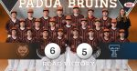 Bruins Survive scare in late innings
