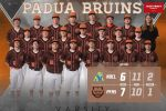 Baker's walk off single seals the Victory for the Bruins over NDCL