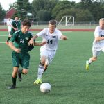 Dock Soccer falls to crosstown rival LC