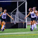 Girls V FH falls to Methacton 2-3