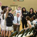 Grenfell selected as new Girls Basketball coach