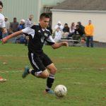 Boys Soccer falls to NHS 2-1
