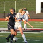 Girls Soccer advances with 4-0 win over New Hope