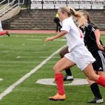 Neal earns Capital One Academic All-District soccer honors at ESU