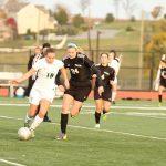 Dock Girls Soccer Falls to Trinity in Overtime