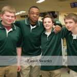 Boys Bowling tops Morrisville 4-0