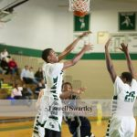 Dock Basketball falls to Methacton in opener