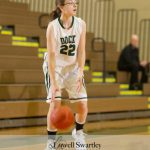 Dock Girls hit free throws to beat Universal Audenried
