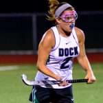 Shisler recognized by PhilaFieldHockey.com