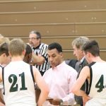 Boys JV Basketball beat Lower Moreland 42-36