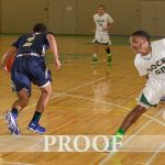 Boys Basketball Comes Away with Big Win at New Hope