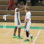 Boys Varsity Basketball falls to Lower Moreland 53-64
