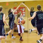 Girls Basketball falls to Faith Christian 43-44 in BAL Playoffs