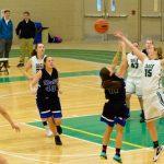 Girls Basketball advances to BAL quarterfinals