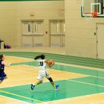 Girls Basketball Ends Regular Season With Big Win over Delco