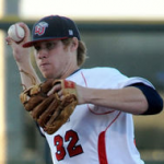 Ryan Seiz ('10) drafted by Los Angeles Angels